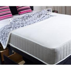 image-Sissy Open Coil Mattress Symple Stuff Size: Super King (6')