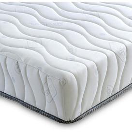 image-Essentials Coil Sprung 1000 Mattress Wayfair Sleep Size: Single (3')