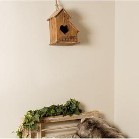 image-Sina Decorative Bird House Brambly Cottage