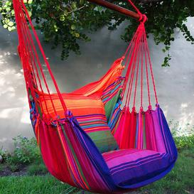 image-Demarcus Hanging Chair Sol 72 Outdoor