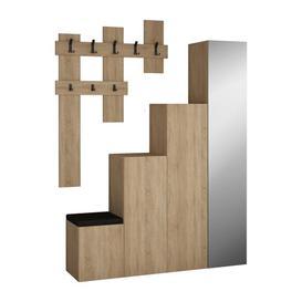 image-3 Piece Hallway Set