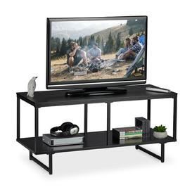 """image-Starcher TV Stand for TVs up to 49\"""" Mercury Row Colour: Black"""