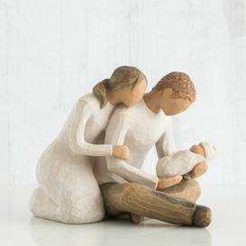 image-New Life Figurine Willow Tree