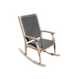 image-LG Outdoor Panama Rocking Chair by LeisureGrow