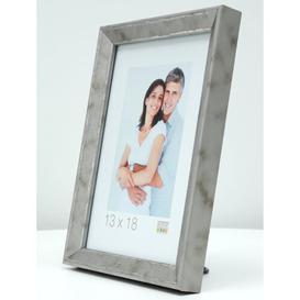 image-Mineral Picture Frame Beachcrest Home Colour: Silver, Size: 19.8cm H x 14.7cm W x 2cm D