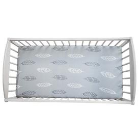 image-Daisy Fitted Cot Sheet Isabelle & Max