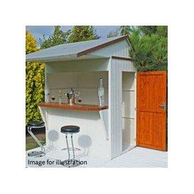 image-Shire Garden Bar & Storage Shed