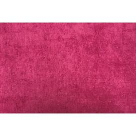 image-Steubenville Storage Ottoman Canora Grey Upholstery Colour: Pink