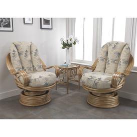 image-Julianna 3 Piece Rocking Chair Set Beachcrest Home