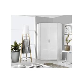 image-Rauch Celle Corner Wardrobe