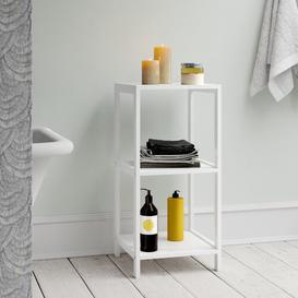 image-Argonaut 36cm x 76cm Bathroom Shelf House of Hampton