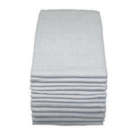 image-Nottingham Baby Blanket Symple Stuff Colour: Grey