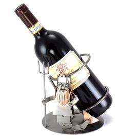 image-Pridgen 1 Bottle Tabletop Wine Rack Borough Wharf