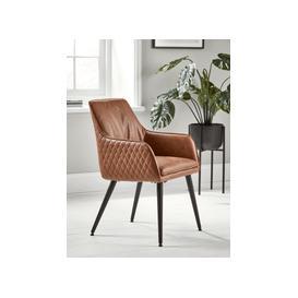 image-Renn Occasional Chair - Tan