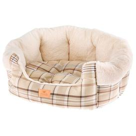image-Etoile Designer Rectangular Cat Bed