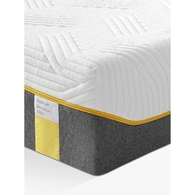 image-Tempur Sensation Elite 25 Memory Foam Mattress, Firm Tension, Super King Size