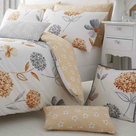image-Coleman Housewife Pillowcase August Grove Colour: Spice