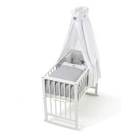 image-Crib bedding Schardt Colour: Beige