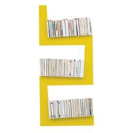image-OneSnake Shelf by La Corbeille Yellow