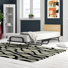 image-Crown Premier Daybed with Mattress Jay-Be