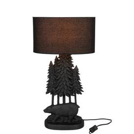 image-Albert 60cm Table Lamp Union Rustic