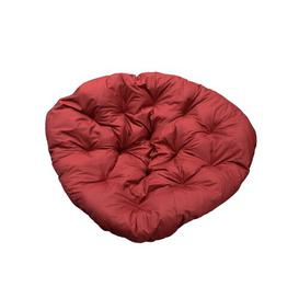 image-Cushion Symple Stuff Colour: Dark red
