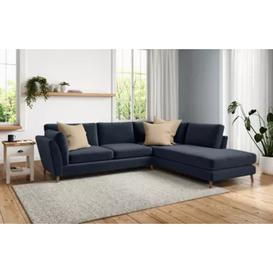 image-M&S Finch Corner Chaise Sofa (Right-Hand) - 1SIZE
