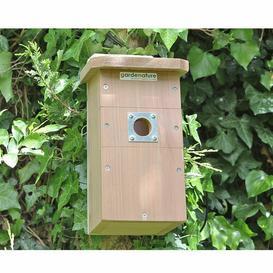 image-Arko Mounted Bird House Sol 72 Outdoor Cable Length: 30 Metres