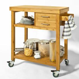 image-Laney Serving Cart Brambly Cottage