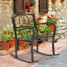 image-Guyer Rocking Chair