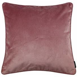 image-Hickory Cushion Cover Canora Grey Size: 49 x 49 cm, Colour: Rose Pink