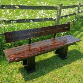 image-Designer Garden or Indoors Dining Bench