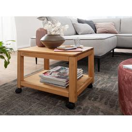 image-Blankenship Coffee Table Gracie Oaks