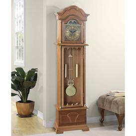 image-Floor Standing 182cm Grandfather Clock ClassicLiving