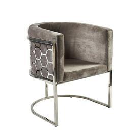 image-Higgins Tub Chair Canora Grey