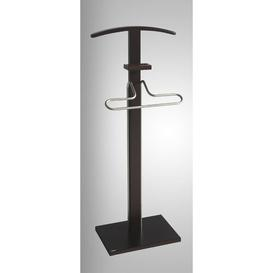image-Canandaigua Valet Stand Ebern Designs Finish: Oak Dkp