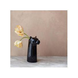 image-Panther Flower Vase