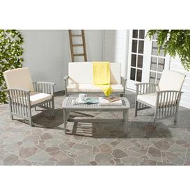 image-Carson 4 Seater Sofa Set Bay Isle Home