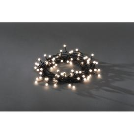 image-80 LED Berry Christmas String Light Konstsmide Colour: Warm White