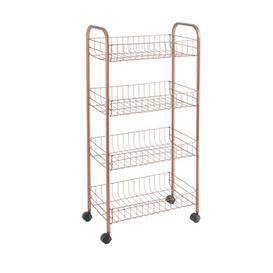 image-Serving Cart Metaltex