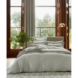 image-Ravi 180TC Duvet Cover Bedeck of Belfast Size: Double
