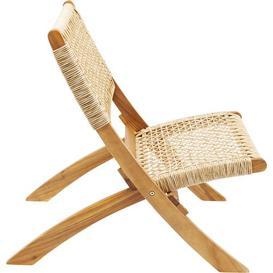 image-Copacabana Folding Garden Chair
