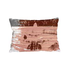 image-Katzman Bird Bath Cushion with Filling Brayden Studio