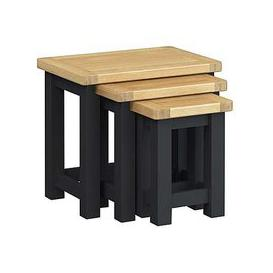 image-Somerset Nest of Tables