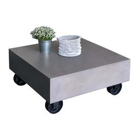 image-Leveille Coffee Table Williston Forge