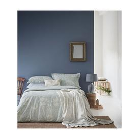 image-Morris & Co.Honeysuckle & Tulip Bedding