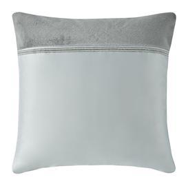 image-Rita Ora Home - Sylvie Pillowcase Mineral - Set of 2 - 65x65cm
