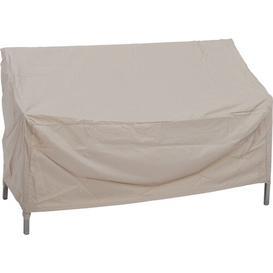 image-Bench Cover Sol 72 Outdoor Size: 80cm H x 150cm W x 55cm D