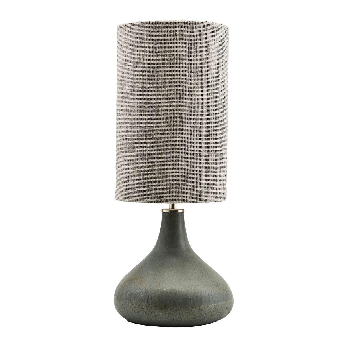 image-STOWE TABLE LAMP - SAGE