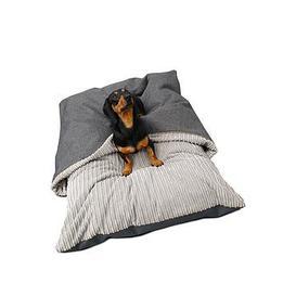 image-Burrower Dog Bed Large